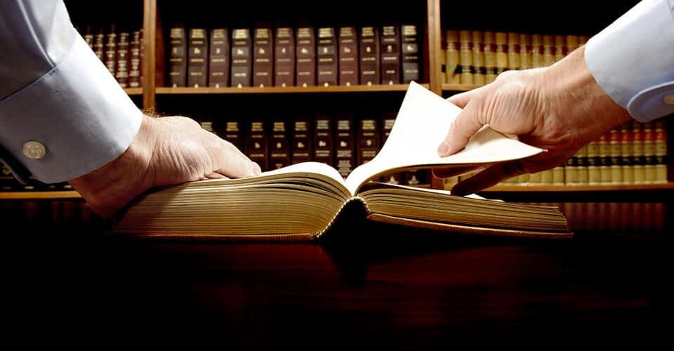 תרגום משפטי נוטריוני