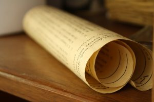 תרגום תעודות לאנגלית של דיפלומה