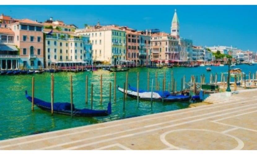 תרגום לאיטלקית - תמונה של ונצ'יה שבאיטליה