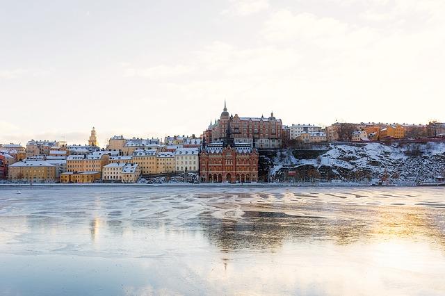 שירותי תרגום לשבדית - תמונה של שטוקלוהום שבדיה